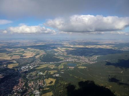 Hammerflugtag am Sonntag den 22.Juli 2012 Foto: Andrzej Foto bitte anklicken! Lohnt sich!!!