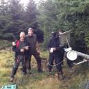 Arbeitseinsatz Windrad 2 12_09